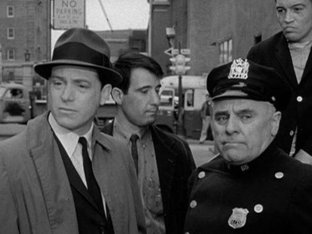 NYC's 25 best television shows: 24. Naked City (1958–1963)