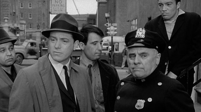 Naked City (1958–1963)