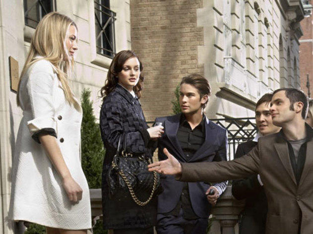 Gossip Girl (2007–2013)