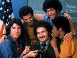 NYC's 25 best television shows: 22. Welcome Back, Kotter! (1975–1979)