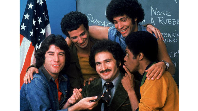 Welcome Back, Kotter (1975–1979)