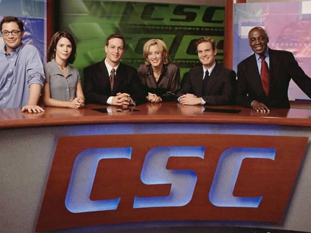 Sports Night (1998–2000)