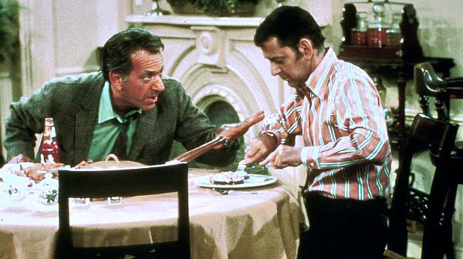 The Odd Couple (1970–1975)