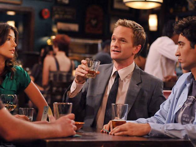 How I Met Your Mother (2005–present)