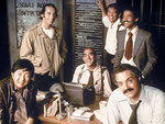 NYC's 25 best television shows: 15. Barney Miller (1974–1982)