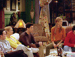 NYC's 25 best television shows: 14. Friends (1994–2004)