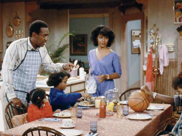 The Cosby Show (1984–1992)