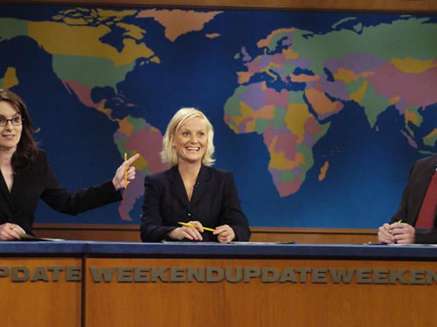 Saturday Night Live (1975–present)