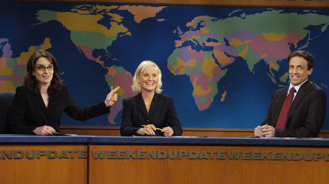NYC's 25 best television shows: 4. SNL (1975–present)