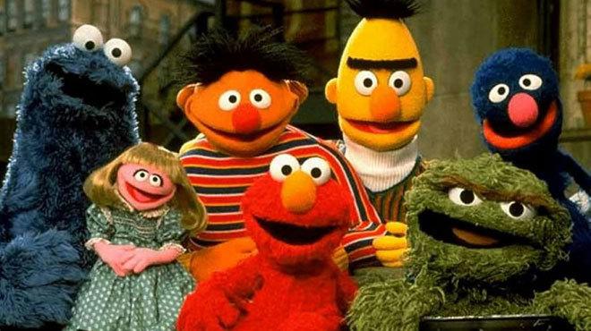 Sesame Street (1969–present)