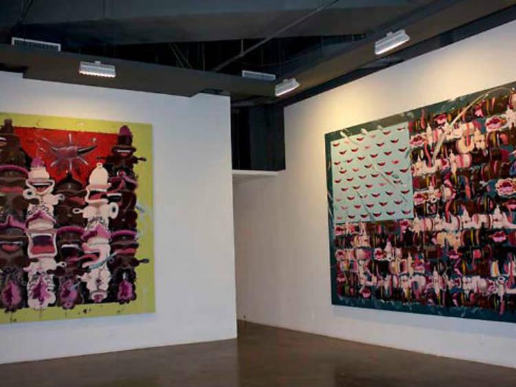 Ramis Barquet (Nueva York)