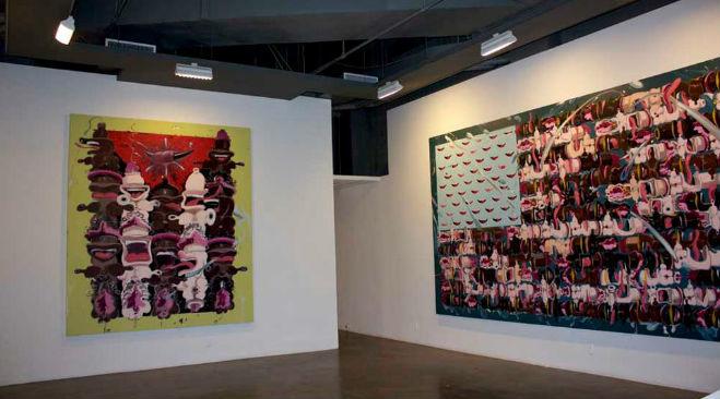 Galería Ramis Barquet