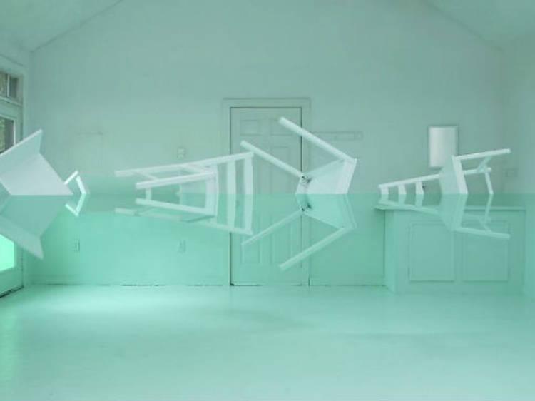 Gazelli Art House (Londres/Bakú)
