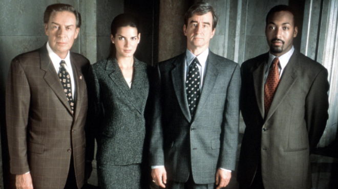 NYC's 25 best television shows: 25. Law & Order (1990–2010)