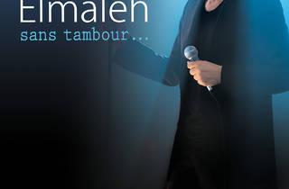 Gad Elmaleh : sans tambour...
