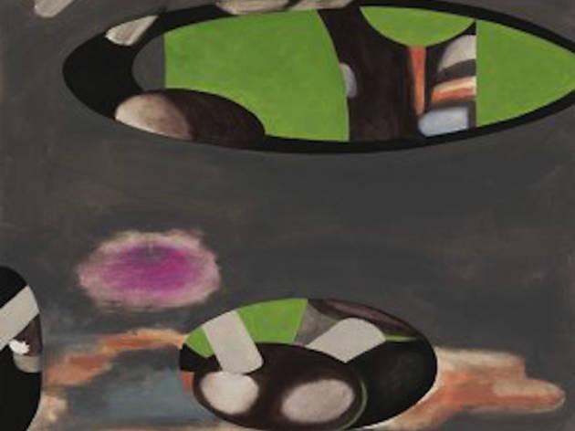 """William Leavitt, """"Space Junk"""""""
