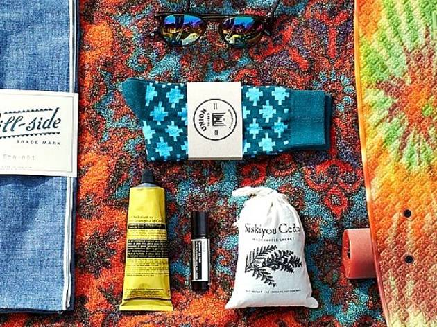 Music Festival Survival Pack contest