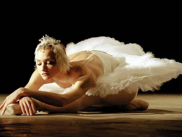 Bakst : des ballets russes à la haute-couture
