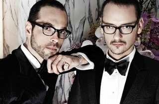 Viktor & Rolf personal appearance