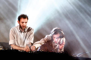 2manydjs DJ set + Sidechains + Gato