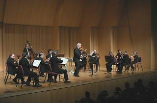 Orquestra Nacional Clàssica d'Andorra (ONCA)