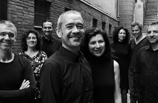35è Festival de Música Antiga: Música Reservata de Barcelona + Peter Phillips