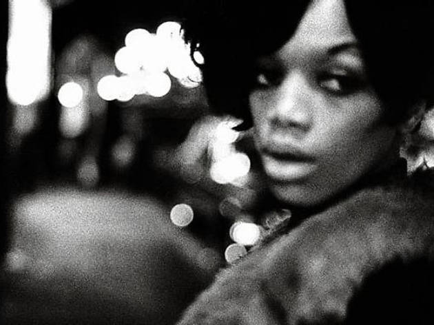 ('Prostitute, Boston', 1968 / © Jerry Berndt)