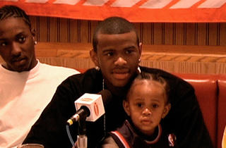 Lenny Cooke: movie review