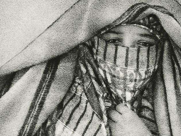 Nord d'Àfrica. Ortiz Echagüe
