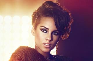 Alicia Keys + Miguel