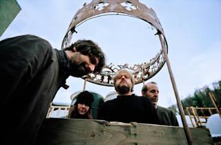 Kinski + Jowe Head and the Celestial Choir