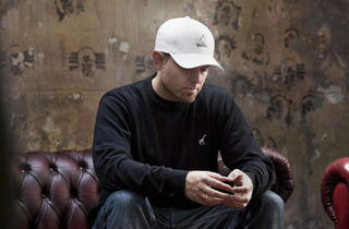 Input: DJ Shadow