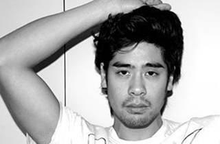Powerslug: Ladytron's Reuben Wu (DJ set) + MANIK