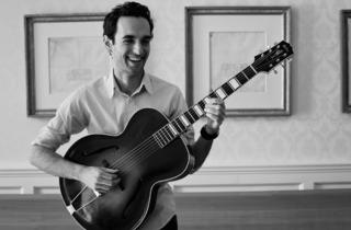 Julian Lage and Chris Eldridge Duo