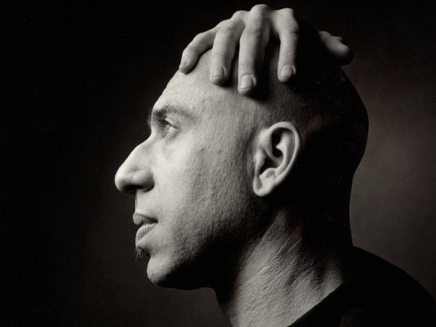 Elliott Sharp's SysOrk