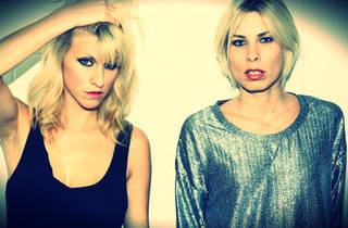 Blond:ish + Konrad Black + nANdo