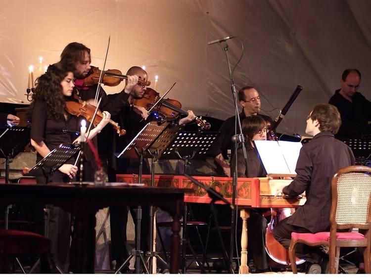 Els concerts del Tricentenari