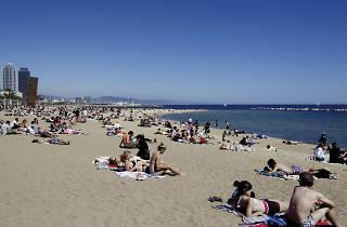 La Barceloneta (© Pere Tordera)