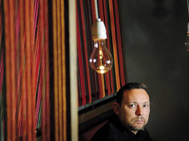 Entrevista a Albert Adrià
