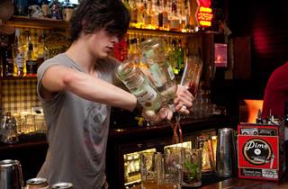 Dime Bar