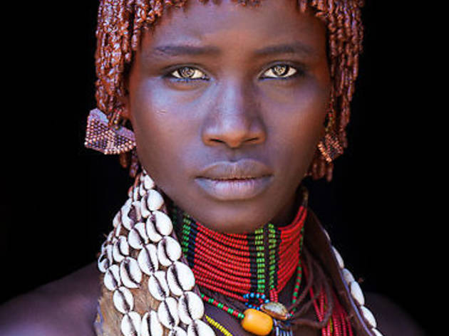 African Beauty