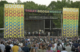The Great GoogaMooga