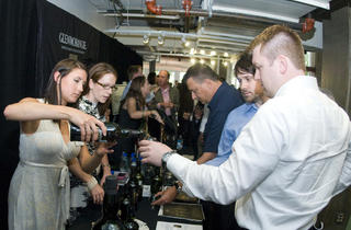 The 20th Annual Single Malt & Scotch Whisky Extravaganza