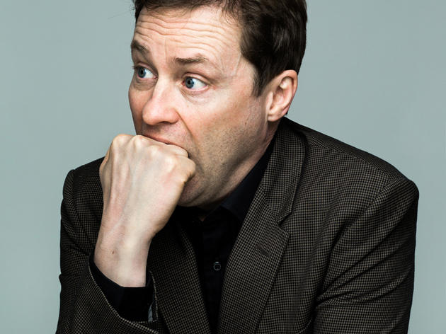 Plosive Comedy in Dulwich with Ardal O'Hanlon