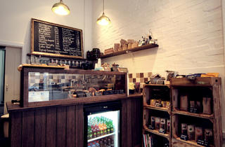 Loft Coffee Company