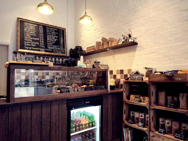 Loft Coffee Company