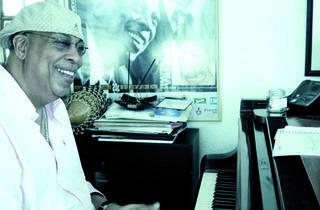 45 Voll-Damm Festival Internacional de Jazz de Barcelona: Chucho Valdés & The Afro-Cuban Messengers