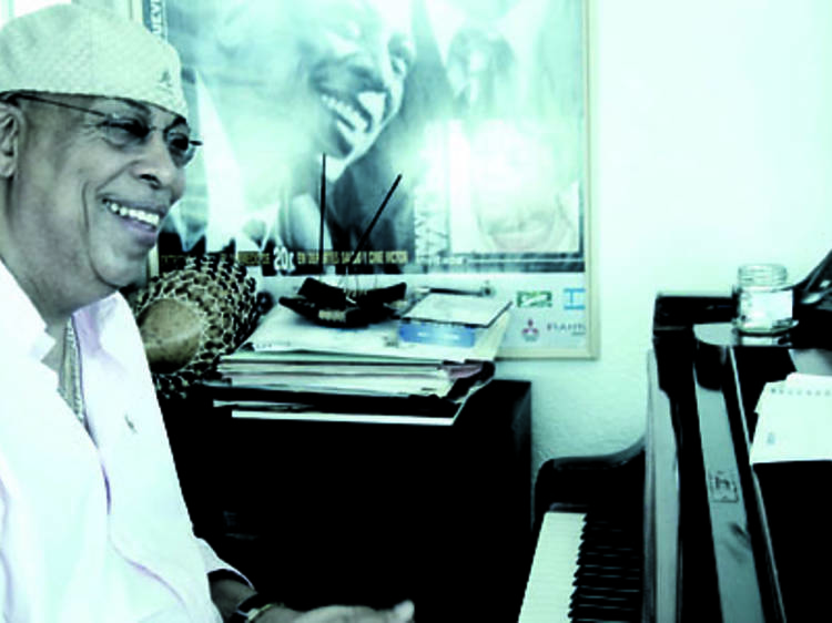 46 Voll-Damm Festival Internacional de Jazz de Barcelona: Chucho Valdés & The Afro-Cuban Messengers