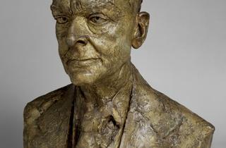 Jacob Epstein: Portrait Sculptor