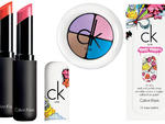 CK One Color Cosmetics Street Edition Shine lipsticks, $16 each; powder eye-shadow quad in Vandalized, $28; and real nail polish strips in Graffiti, 16 for $14; all at Ulta, 61-35 Junction Blvd between Horace Harding Expwy and 62nd Dr, Rego Park, Queens (